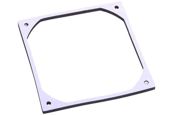 Phobya radiator gasket 5mm for 120mm fans