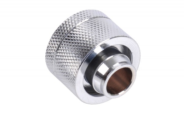 Alphacool HF 19/13 compression fitting G1/4 - chrome