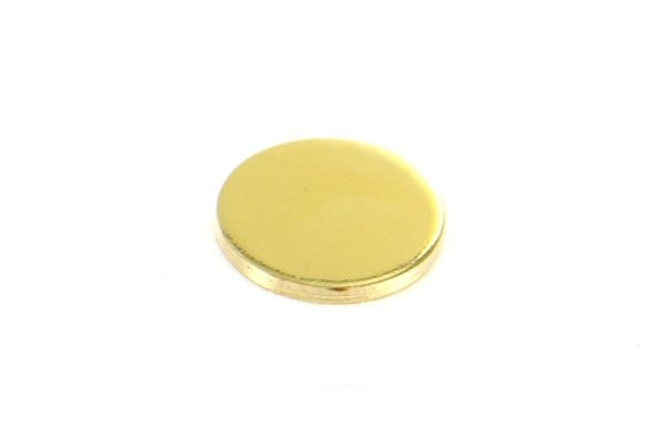 Monsoon Accent Disk - Gold