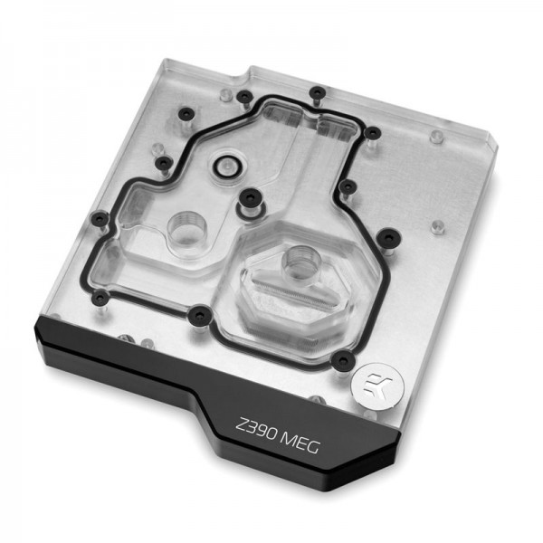 EK Water Blocks EK-Momentum Z390 MEG Ace D-RGB - Acryl CPU water block