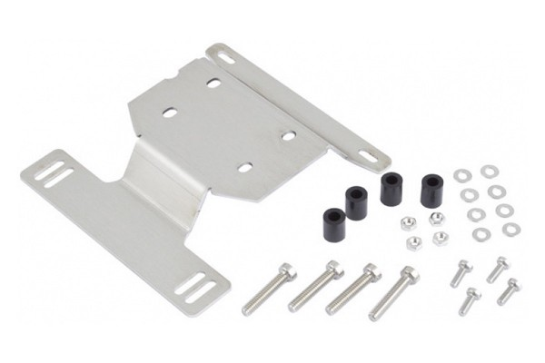 Aquacomputer mounting kit for aqualis D5