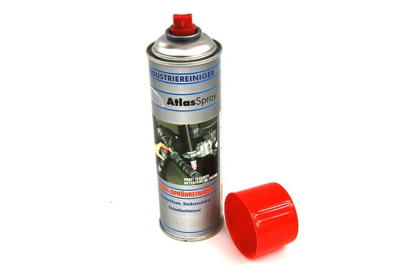 industrial cleaner (Oil and grease remover) 500ml