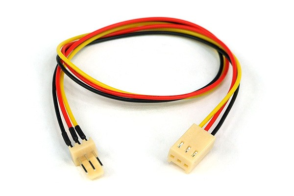 extension 3Pin Molex 30cm