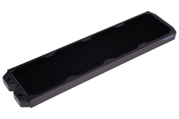 Alphacool NexXxoS ST30 Full Copper 480mm Radiator
