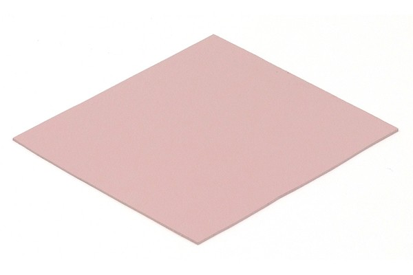 thermal pad 100x100x1mm (1 piece)