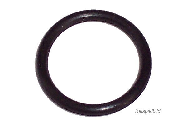"O-Ring for Hardline Premium 13/10mm (ID 3/8"" OD 1/2"") - Black"