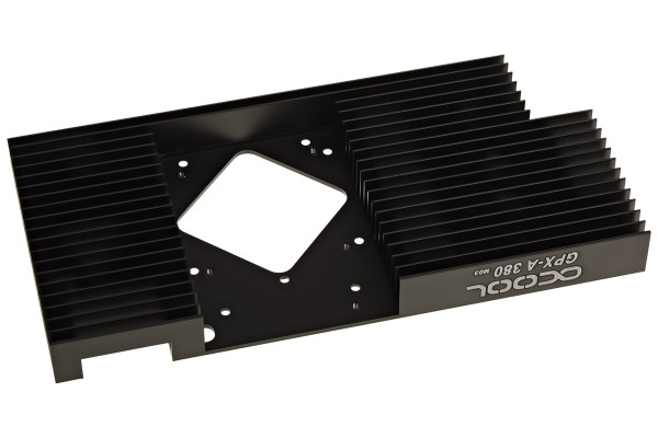Alphacool Upgrade-kit for NexXxoS GPX - AMD R9 380 M03 - black (without GPX Solo)