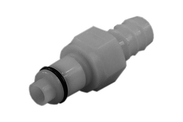 Quick release connector CPC 9,5mm plug