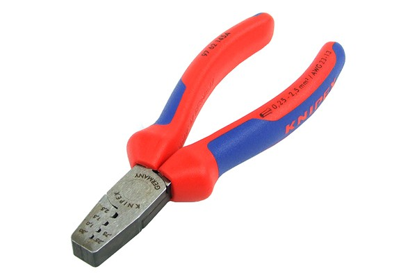 Knipex universal pliers